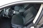 Фото 3 - Чехлы MW Brothers Volkswagen Passat CC (2008-2016), черная нить