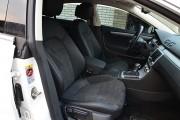 Фото 5 - Чехлы MW Brothers Volkswagen Passat CC (2008-2016), черная нить