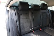 Фото 6 - Чехлы MW Brothers Volkswagen Passat CC (2008-2016), черная нить