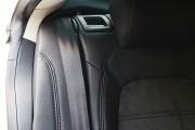 Фото 8 - Чехлы MW Brothers Volkswagen Passat CC (2008-2016), черная нить
