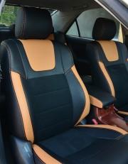 MW Brothers Toyota Camry XV 30/35 (2001-2006) оранж вставки + оранж нить