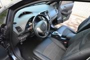 Фото 2 - Чехлы MW Brothers Nissan Leaf (2010-н.д.) серая нить