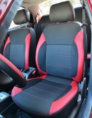 MW Brothers Chevrolet Lanos (2005-н.д.), красные вставки