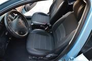 Фото 5 - Чехлы MW Brothers Hyundai Getz (2002-2011), серая нить