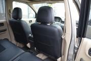 Фото 7 - Чехлы MW Brothers Nissan X-Trail T30 (2001-2007), серая нить
