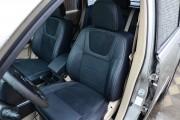 Фото 8 - Чехлы MW Brothers Nissan X-Trail T30 (2001-2007), серая нить