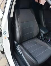MW Brothers Toyota RAV4 IV (рестайлинг) (2016-н.д.), серая нить