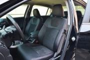Фото 2 - Чехлы MW Brothers Honda Accord 9 (2013-н.д.), красная нить