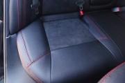 Фото 6 - Чехлы MW Brothers Honda Accord 9 (2013-н.д.), красная нить