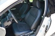 Фото 2 - Чехлы MW Brothers Volkswagen Jetta VI (2011-н.д) Trendline/Comfortline, синяя нить