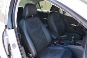 Фото 6 - Чехлы MW Brothers Volkswagen Jetta VI (2011-н.д) Trendline/Comfortline, синяя нить