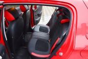 Фото 8 - Чехлы MW Brothers Hyundai I20 (2014-н.д.), красные вставки