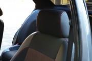 Фото 4 - Чехлы MW Brothers BMW 3 E36 (1990-2000), красная нить