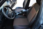 Фото 7 - Чехлы MW Brothers BMW 3 E36 (1990-2000), красная нить