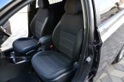 Фото 3 - Чехлы MW Brothers KIA Rio III sedan (2011-2017), серая нить