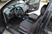 Фото 4 - Чехлы MW Brothers Chevrolet Aveo T255 3D (2008-2012), красная нить