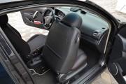 Фото 7 - Чехлы MW Brothers Chevrolet Aveo T255 3D (2008-2012), красная нить