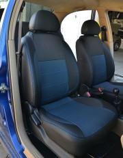 MW Brothers ZAZ Vida sedan (2012-н.д.), синяя нить