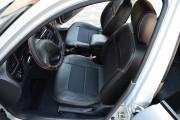 Фото 3 - Чехлы MW Brothers Chevrolet Lanos (2005-н.д.), серая нить