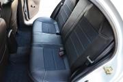 Фото 4 - Чехлы MW Brothers Chevrolet Lanos (2005-н.д.), серая нить