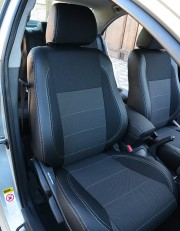 MW Brothers Toyota Avensis II (2002-2008), серая нить