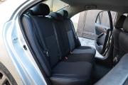 Фото 5 - Чехлы MW Brothers Toyota Avensis II (2002-2008), серая нить