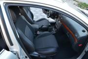 Фото 7 - Чехлы MW Brothers Toyota Avensis II (2002-2008), серая нить