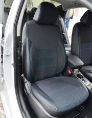 MW Brothers Hyundai Elantra V (MD) (2011-2015), синяя нить
