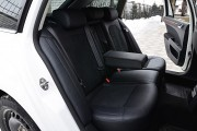 Фото 7 - Чехлы MW Brothers Skoda Superb II Combi (2008-2015), черная нить