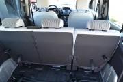 Фото 6 - Чехлы MW Brothers Ford Transit Connect II (2013-н.д.),  светлые боковые части + серая нить