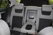 Фото 7 - Чехлы MW Brothers Skoda Octavia A7 Ambition, Elegance (2013-2016), светло-серые + серая алькантара