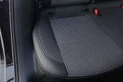 Фото 2 - Чехлы MW Brothers Skoda Octavia A7 Combi (2013-н.д.), серая нить
