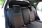 Фото 4 - Чехлы MW Brothers Ford Fiesta MK7 (2009-н.д.), красная нить