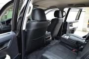 Фото 5 - Чехлы MW Brothers Lexus LX 450D (2016-н.д.), серая нить