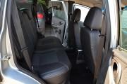 Фото 6 - Чехлы MW Brothers Chevrolet Niva (2002-н.д.), серая нить