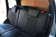 Фото 7 - Чехлы MW Brothers Chevrolet Niva (2002-н.д.), серая нить