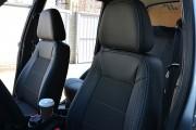 Фото 8 - Чехлы MW Brothers Chevrolet Niva (2002-н.д.), серая нить