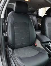 MW Brothers Hyundai Sonata (LF) (2014-2019), серая нить