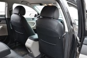 Фото 5 - Чехлы MW Brothers Hyundai Sonata (LF) (2014-2019), серая нить
