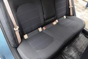 фото 6 - Чехлы MW Brothers Hyundai Sonata (LF) (2014-2019), серая нить