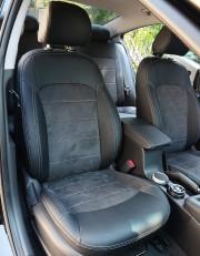MW Brothers Hyundai Elantra VI (AD) (2016-2020), сера¤ нить