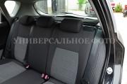 Фото 4 - Чехлы MW Brothers Ford Mondeo IV (Trend/Ambiente) (2007-2014), серая нить