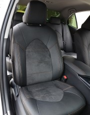 MW Brothers Toyota Camry XV70 (2017-н.д.), коричневая нить