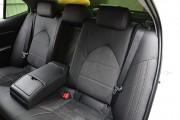 фото 3 - Чехлы MW Brothers Toyota Camry XV70 (2017-н.д.), коричневая нить