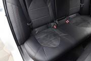 фото 6 - Чехлы MW Brothers Toyota Camry XV70 (2017-н.д.), коричневая нить