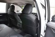 фото 7 - Чехлы MW Brothers Toyota Camry XV70 (2017-н.д.), коричневая нить
