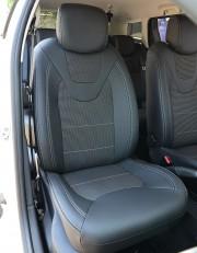 MW Brothers Renault Clio IV (2012-2019), серая нить