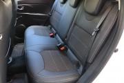 фото 5 - Чехлы MW Brothers Renault Clio IV (2012-2019), серая нить