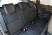 фото 7 - Чехлы MW Brothers Renault Clio IV (2012-2019), серая нить