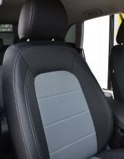 MW Brothers Audi Q5 I (2008-2017), серая нить